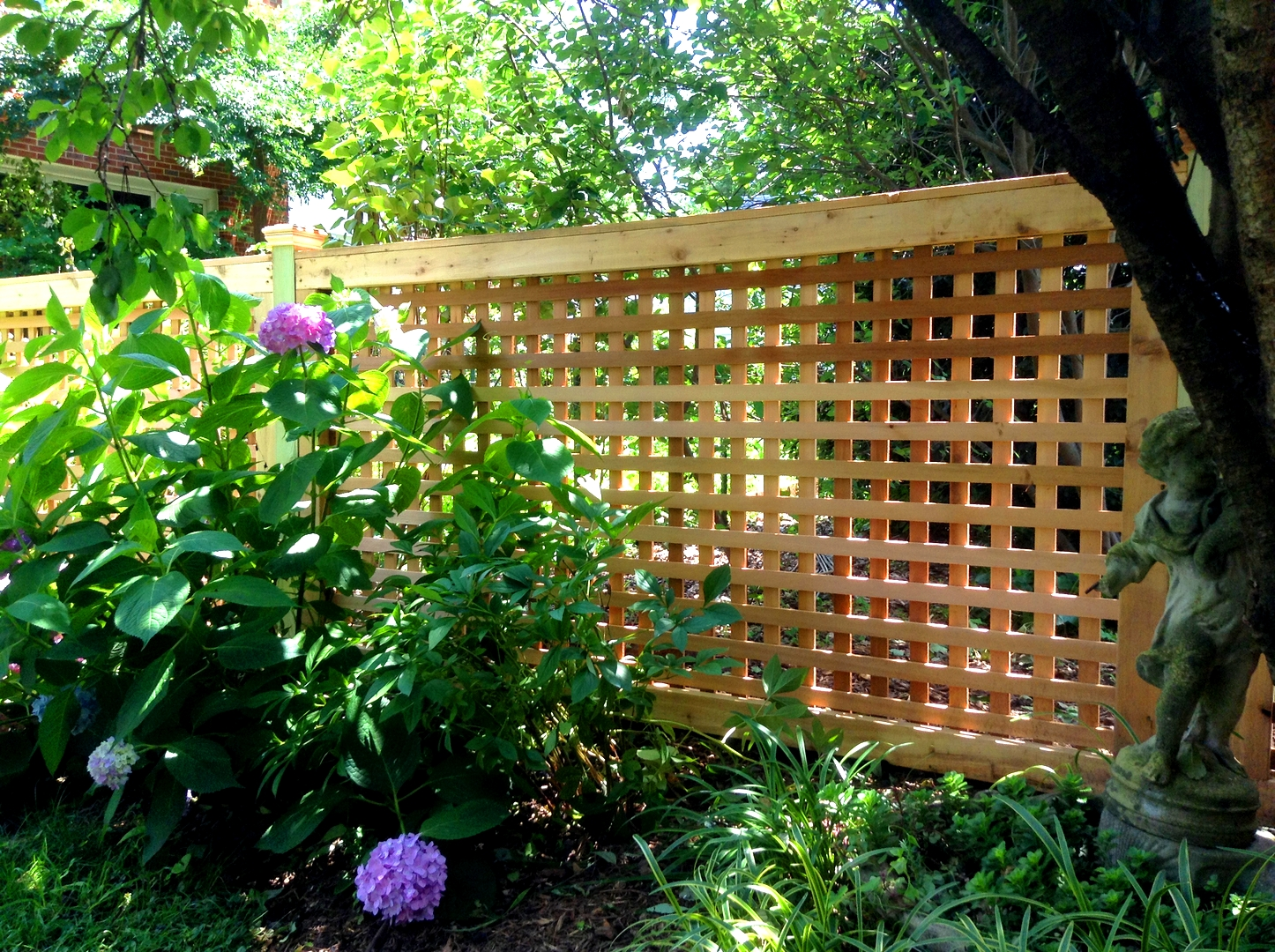 Lions Fence Local Award Winning Fence Contractor